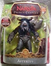 Chronicles of Narnia Asterius Toy NEW Action Figures Collect