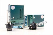PHILIPS D2S 85122XV2 X-tremeVision gen2 Xenon Scheinwerfer Lampe ORIGINAL NEU BH