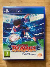 Captain Tsubasa PS4 Sony PlayStation 4 Football Fußball Bandai Anime Game