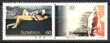 Slowenien Nr.110/11 ** Europa, Cept 1995, postfrisch