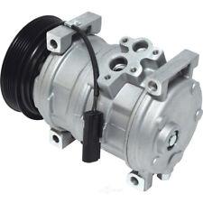 A/C Compressor-Sport, Vin: 5, Diesel, Dohc, Cdi, Turbo fits 05-06 Liberty 2.8L