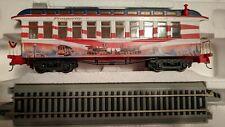 New In Box Bachmann Hawthorne Village Spirit Of America Train Set 12 Piece