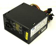 CIT 400HE 400 Watt ATX Netzteil 120mm Lüfter 20/24p P4 3x SATA 3xHDD FDD OVP NEU