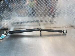 AUDI A4 REAR TAILSHAFT AUTO T/M TYPE, 7 SPEED, B8 8K, 02/08-05/10