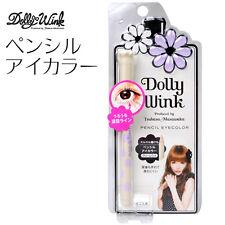 [KOJI DOLLY WINK] Pencil Eyecolor Glitter Eyeliner for Lower Eyeliner (Creamy)