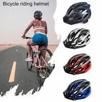 Vélo Casque Vélo Vélo Adulte Réglable Hommes Sécurité Montagne VTT Route D1