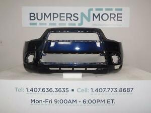 OEM 2011-2012 Mitsubishi Outlander Sport ES/SE Front Bumper Cover