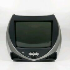 "Batman 13"" Color TV Monitor"