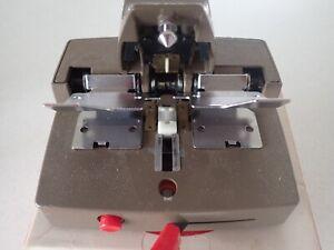 Eumig ECS Chemo Splicer Super 8