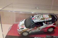 Scalextric Ref. A10158S300 Citroen DS3 WRC ABU DHABI  1/32 Nuevo New