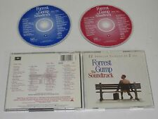 FORREST GUMP/SOUNDTRACK/VARIOUS(EPIC 476941 2) 2XCD ÁLBUM