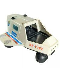 VINTAGE Playmobil Playmospace Space Ship You No Windshield 1980s Spaceship 🚀