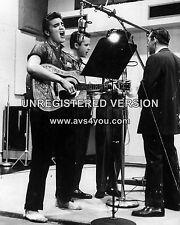 """Elvis Presley 10"""" x 8"""" Photograph no 58"""