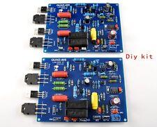 2pcs QUAD405 125W+125W HIFI Power Amplifier Board Amp DIY Kit Dual 2.0 channel