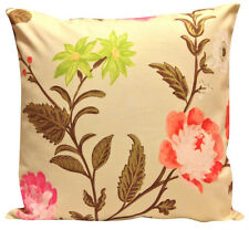 Designers Guild Musette Pomegranate Cushion Cover 16''