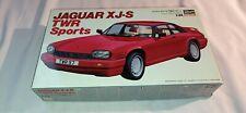 Hasegawa 1:24 Jaguar XJ-S TWR Sports