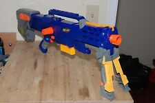 Nerf N-Strike Longshot Long Shot CS-6