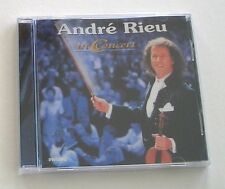 NEW  Andre Rieu in Concert   CD