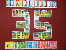"WWF - EDEKA, Sammelkarten,""Entdecke Brasilien"", 2014,NEU, 35 Stück zum aussuchen"
