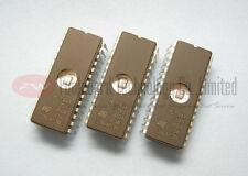 STMicroelectronics M27C64A-20F6 27C64A 2764 64KBIT UV EPROM CDIP28 x 10PCS