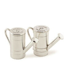 Culinary Concepts - Watering Can Salt & Pepper Set in Presentation Gift Box