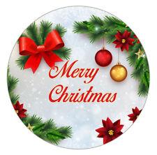 48-Pack 40 mm Premium Natale Adesivi Carta/Regalo Decorazione & sealingch 13