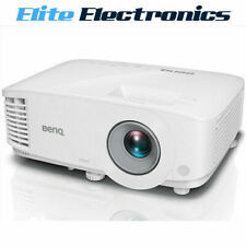 BENQ MH550 DLP PROJECTOR FULL HD 20000:1 CONTRAST RATIO HDMI 3D READY