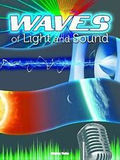 Waves of Light and Sound by Shriley Duke (2014, Paperback)