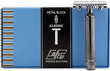 Fatip Classic Black Safety Razor 42109