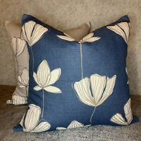 Double Sided RETRO / Scandinavian  Cushion Cover  GINGKO John Lewis  Fabric 16""