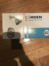 Moen 82495EPSRN Caldwell Shower Only Faucet Spot Resistant Nickel