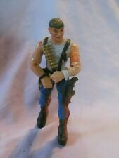 2005 Action Figure Soldier Special Ops Mercenary