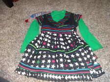 NWT NEW MIMPI CIRCUS SHOW DRESS SHIRT SET SOOO CUTE 104 4 MIM-PI