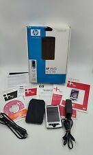Hp iPaq rz1710 Pocket Pc Pda 203Mhz 128Mb Sd/Mmc Windows Mobile 2003 Fa289A