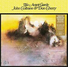 John Coltrane & Don Cherry - The Avant-Garde Deluxe Gatefold Edition VINYL LP