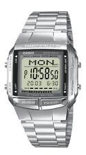Casio Collection reloj hombre digital db-360n-1aef plata