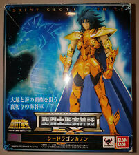 Saint Seiya Myth Cloth EX - Bandai - Kanon, Dragon des mers / Sea Dragon