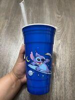 Lilo and Stitch 32oz Cup w/Straw