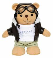 "Pooleys Flying Teddy Bear (8"")  - Great Gift"