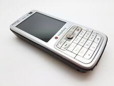 VGC Nokia N73 - Forst White / Mocha Brown (Three) Smartphone