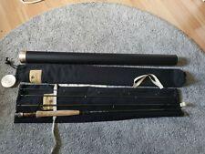 brunner fliegenrute | eBay