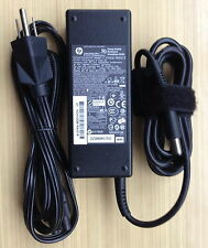 Original OEM HP EliteBook 8440p,8440w 693712-001,463955-001 90W Smart AC Adapter
