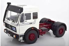 Scania lbt 141 lbt141 verde Weiss 1976 camiones Truck disociada Road King enorme nuevo 1:18