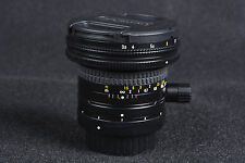 Nikon PC-Nikkor 28mm f/3.5 Perspective Control MF Shift Lens - Excellent -