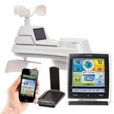 AcuRite 01057RM Pro Color Weather Station Environment System