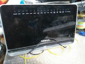 0911N-Modem Nokia G-240W-B Fibra + 5G