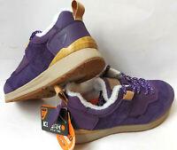 Icepeak Adra Purple lila   MS Damen  Schuhe Turnschuh Sneaker Gr. 40