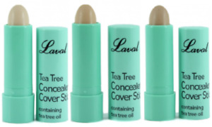 Laval Tea Tree Concealer Cover Stick