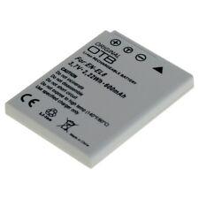 Batería, accu, batería, Battery como en-el8 para Nikon Coolpix s6/s7c/s50c/s51