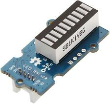 Seeed Studio Grove Led Bar 10 Individually Programmable Segments & 3.3v/5v Input